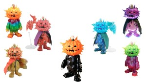 InstincToy's Halloween inc - The Custom - Halloween inc versions
