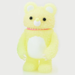InstincToy - Mini Muckey - Yellow