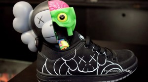 KAWS' 2016 Companion (Open Edition) Review - Sneakers