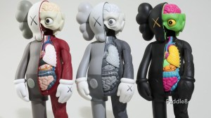 KAWS' 2016 Companion (Open Edition) Review - OriginalFake Editions