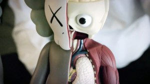 KAWS' 2016 Companion (Open Edition) Review - Flayed Head