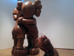 KAWS' Together
