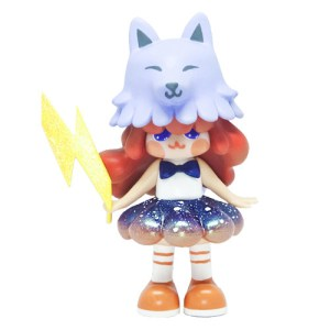 LOFI Collective - Sunny And Cloudy Weather Shop - Skoll - Milkyway - Orange ver.