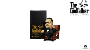 Michael Lau's The Godfather (Classic Version) from MINDstyle