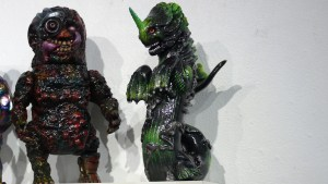 Monstrosities 2017 - Oltretomba D by Oltretomba × Guumon & Bake-Kujira A by Candie Bolton