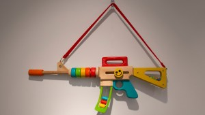Nathaniel Lewis' Little Terrors: Automatic Fun