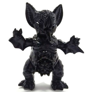 Paulkaiju - Mini Mockbat - Black