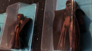 RYCA's Star Wars: 9 Holy Grails in a Row - Vinyl Jawa at the Futuretro exhibition