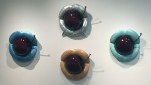 Pop Tarts, AFA Gallery - Colin Christian's Cherry Poppers