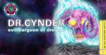 Scarecrowoven's Dr. Cynder Feature