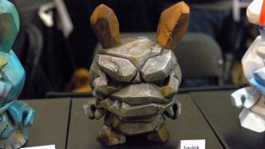 Shard Dunny Show - Squink