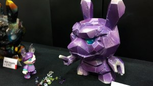 Shard Dunny Show - SeriouslySillyK's Shhhard - Our Little Secret