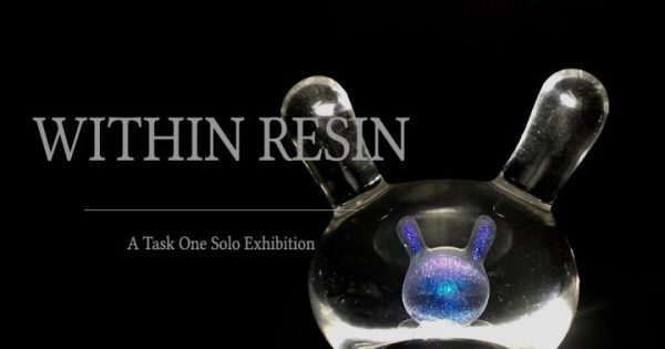 Task One's Within Resin