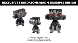MAD (Jeremy Madl)'s MAD*L Exclusive Design Example