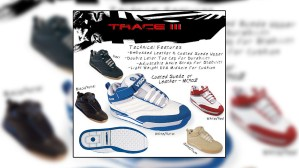 Tracy Tubera's Trace III/Trace 3 from Vision Street Wear