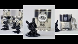 VISEone's Process Black Dunny series, 2012
