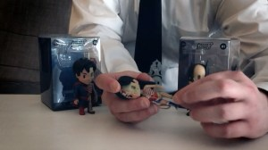 XXRAY Justice League of America Review - Figures