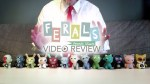 Amanda Visell's Ferals Series Review