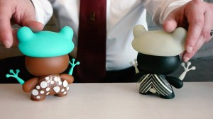 twelveDot's Incognito Dunny Review - Wings