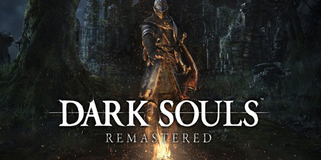 Dark Souls: Remastered - Free Full Download | CODEX PC Games
