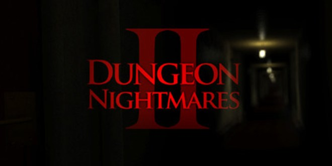 Dungeon Nightmares II The Memory