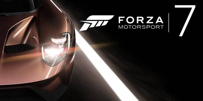 Forza Motorsport 7 - Free Full Download | CODEX PC Games
