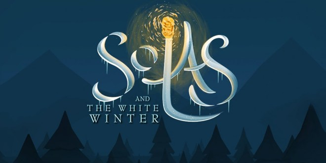 Solas and the White Winter