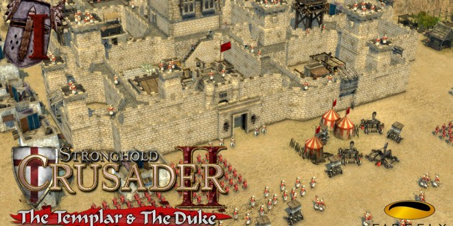 Stronghold Crusader 2 The Templar and The Duke