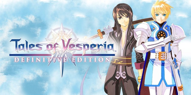 Tales of Vesperia: Definitive Edition - Free Full Download