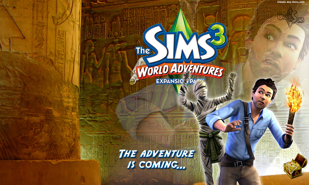 the sims 3 world adventures free full download codex pc games