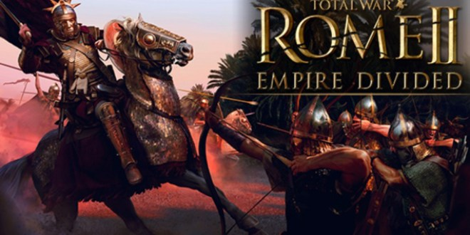 Total War: ROME II - Empire Divided - Free Full Download | CODEX PC