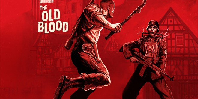 Wolfenstein: The Old Blood - Free Full Download | CODEX PC Games