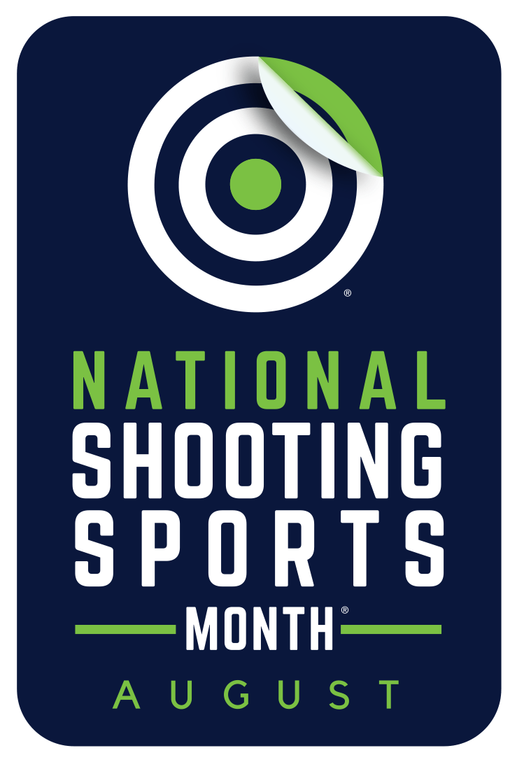 National Shooting Sports Month - August