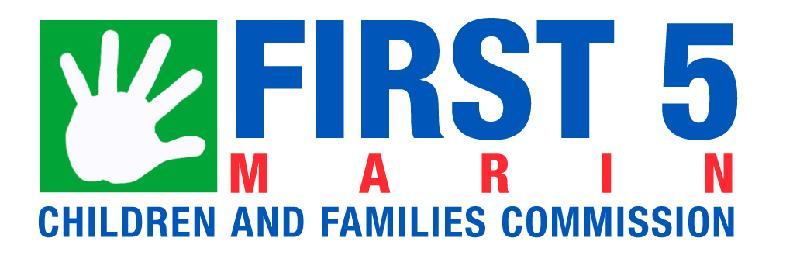 First 5 Marin Children and Families Commission