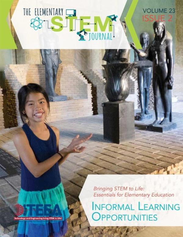Iteea - Iteea' Elementary Stem Journal December 2018