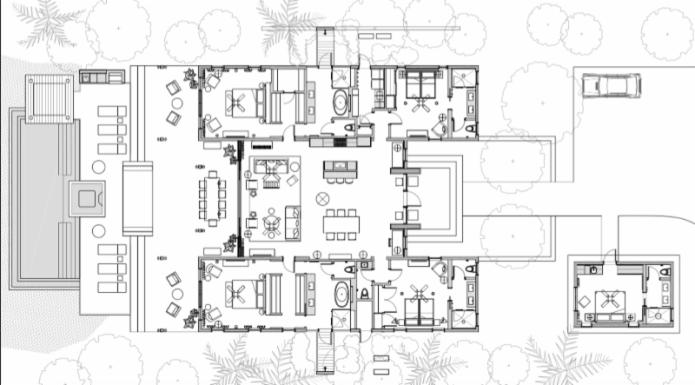 Residences Turks and Caicos Suites Villas