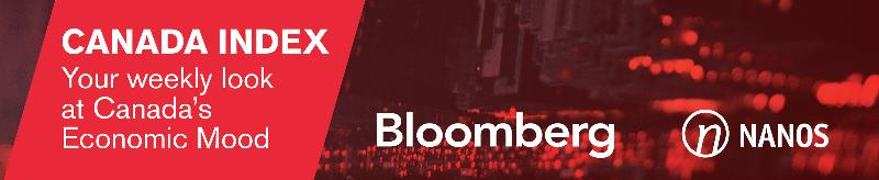 Bloomberg-Nanos Economic Banner