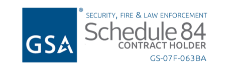 GSA Schedule 84 Contract Holder_Homeland-Safety-Systems Inc_Serving Louisiana Arkansas & Mississippi Federal Government Facilities, Local & State Municipalities & more