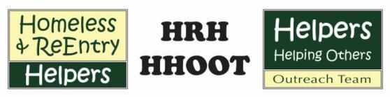 HRH & HHOOT Logo