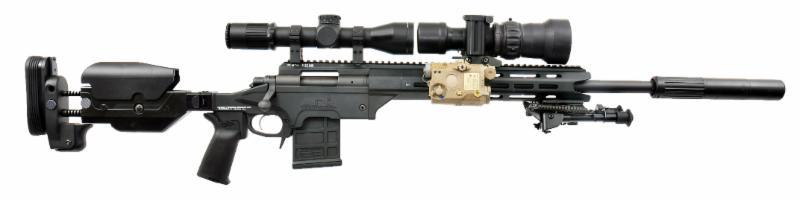 SABER M700 308TR
