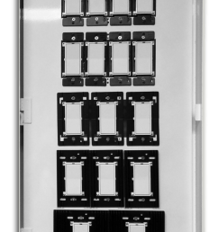 lighting control panel system [ 800 x 1455 Pixel ]