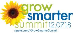 Grow Smarter Summit