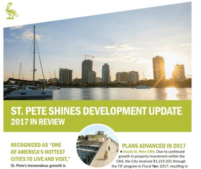 shines development update