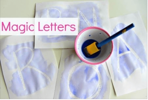 Image result for letter x activity for preschool
