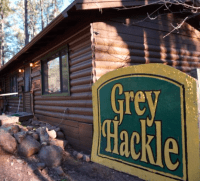 Grey Hackle Lodge