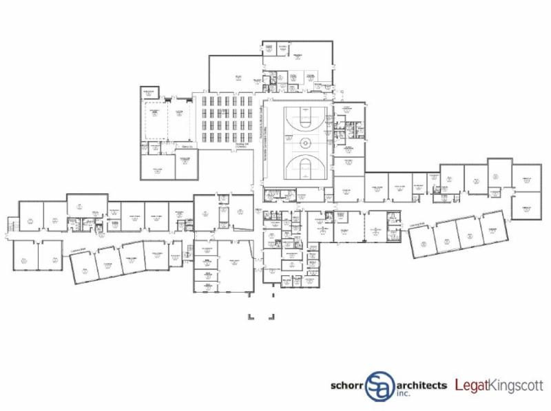 Junior High Building Planning Update May 1, 2017