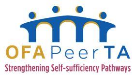 OFA PeerTA Logo