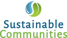 sustainable communities logo