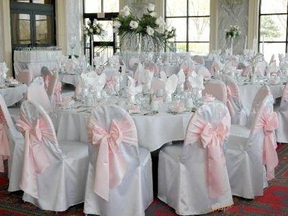 chair covers and linens in madison heights mi laflorn chairside end table mitzvah chairs for more information on polyester banquet contact by harte affairs to remember or uncle buck s