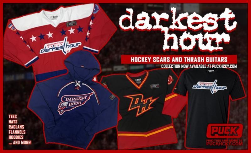 DARKEST HOUR Joins the PUCK HCKY Custom Sportswear Brand Roster ... 5cdb6a8f0